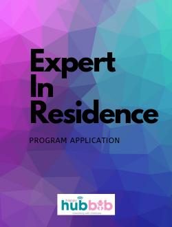 Expert In Residence